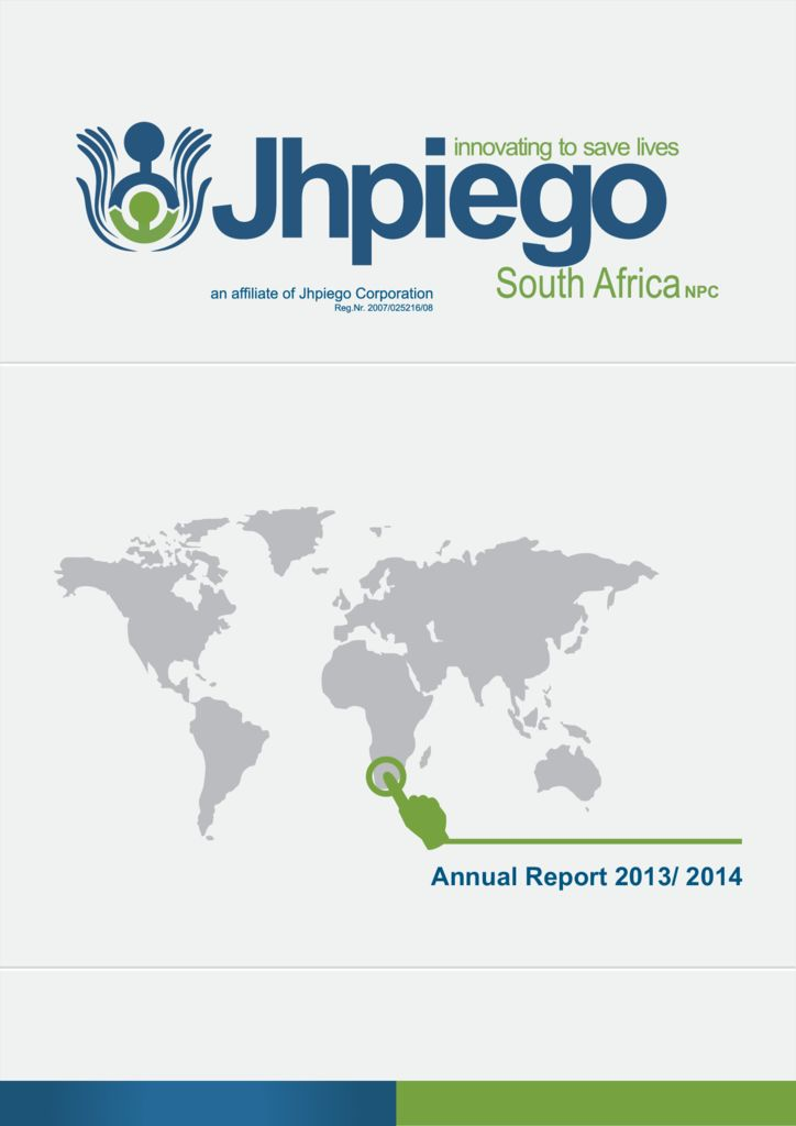 thumbnail of Annual Report 2013_ 2014